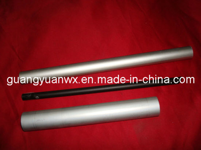 3003 O Aluminum Tubing for Heat Exchanger