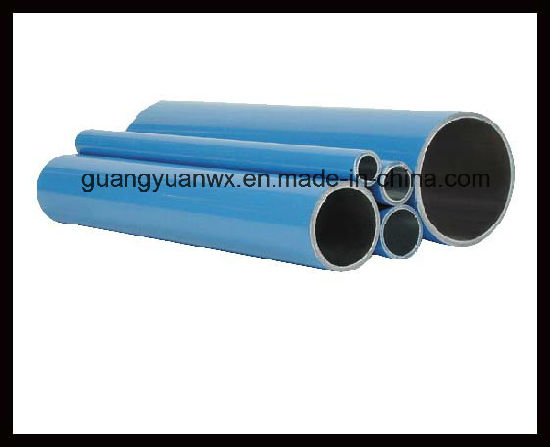 6063 T5 Compressed Air Aluminium Pipe