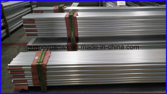 7003 T6 Powder Coat/ Anodize Aluminium Alloy Tubes/Pipe/Tubing