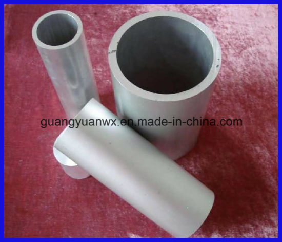 Aluminum Tubing 6063 T5 Powder Coat or Anodize