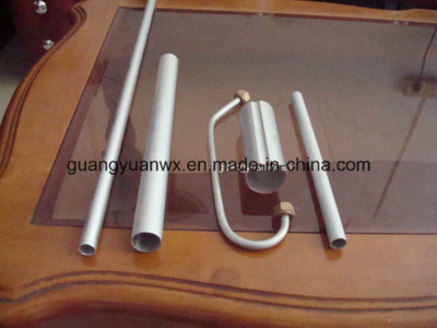 Aznodized Aluminum Extrusion Tube for Tent and Construction