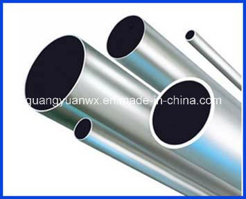 6061 T6 Tubular Etruded Aluminum Profiles /Pipe/Tube