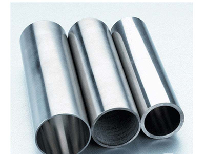 General Purpose Radius Corner Cold Drawn Aluminium Tube
