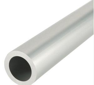 Ww-t-700/6 Powder Coated Solid Aluminum Tube