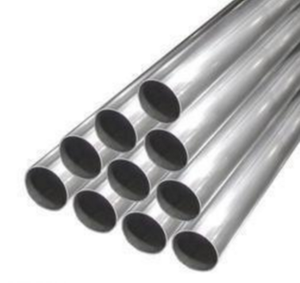 Sided Oval Cold Drawn Aluminium Tube