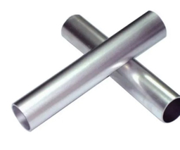 Metric Raw Threaded Aluminum Extrusion Tube
