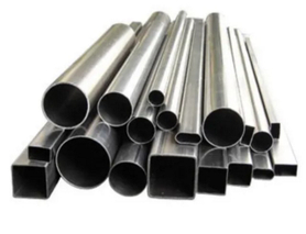 Elliptical Custom Aluminum Seamless Pipe for Gas Line