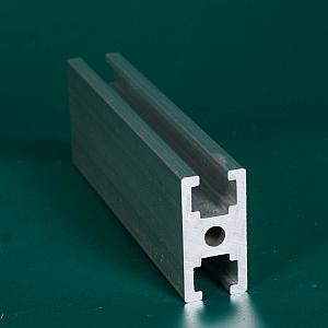Seamless Rectangular Aluminum Tube Profiles for Intake