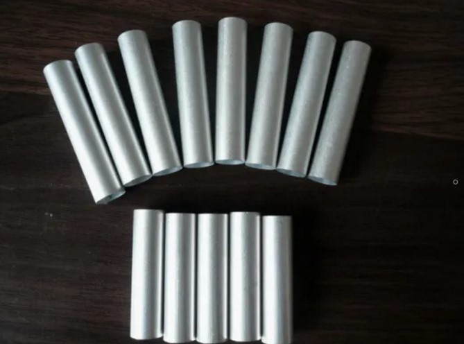Thick Wall Annealing Aluminum Seamless Pipe