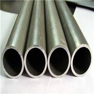 Intake Cold Drawn Aluminium Tube for Air Compressor
