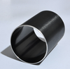 Finned Metric Laser Cutting Aluminum Tubes