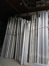 Flaring Cold Drawn Aluminium Tube for Aircraft