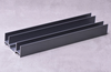Standard Metal Aluminum Tube Profiles