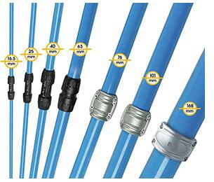 Compressed Air Tubing